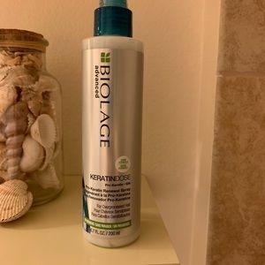 Biolage Hair conditioning spray